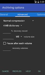 RAR for Android (Premium) 3