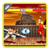 Guide For Street Fighter 2 GO