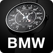 BMW Watchfaces