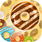 Rolling Donut icon