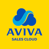 Aviva Sales Cloud