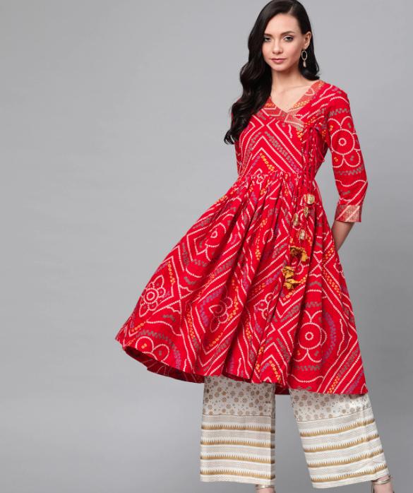 traditional-indian-prints-bandhani-fashion