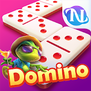 Higgs Domino Island-Gaple QiuQiu Poker Game Online [Menu Mod] For Android