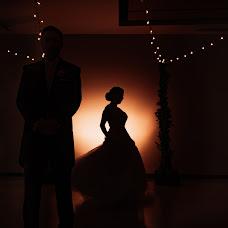 Wedding photographer Jaime Gonzalez (jaimegonzalez). Photo of 28.09.2018