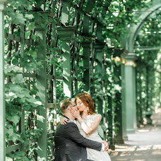Wedding photographer Evgeniya Reyman (reyman). Photo of 01.09.2018