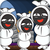 Pocong Hunter 3 : Revenge the pocong hunter