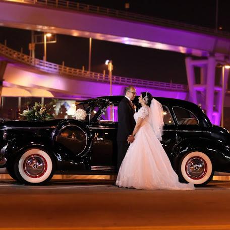 Fotógrafo de bodas Kennedy Fotografía (KennedyFotograf). Foto del 15.04.2015