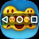 Emoji Color Navigation Bar - Customize Navbar - Androidアプリ