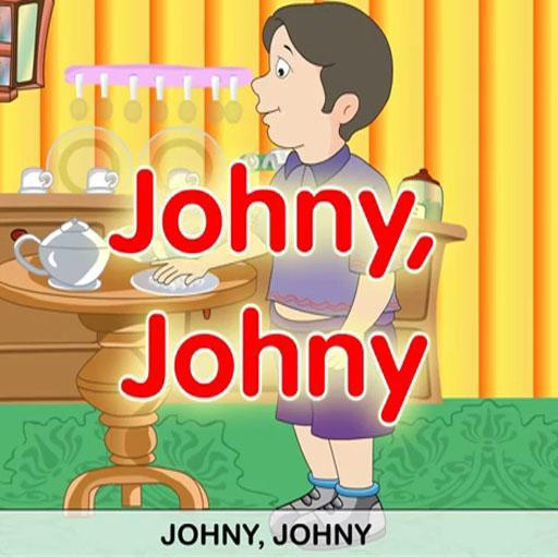 Johny Johny Yes Papa Song for Kids Offline