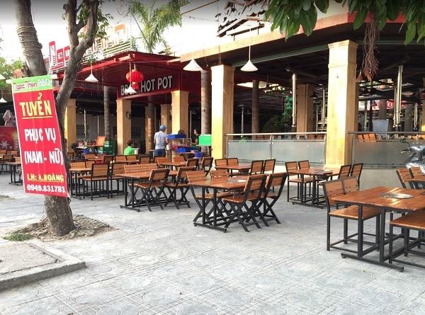 Địa chỉ nhà hàng ngon ở Rạch Giá, Kiên Giang: Rạch Giá có nhà hàng nào ngon, nổi tiếng?