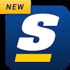 theScore: Live Sports News, Scores, Stats & Videos icon