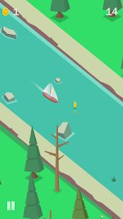 Endless Boating - náhled