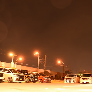 ヴェルファイア AGH30W Z-Aエディションのカスタム事例画像 😈なおヴェルさんの2018年12月02日10:15の投稿