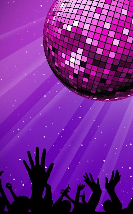 Boule disco fond anim applications android sur google play - Bola de discoteca de colores ...