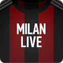 Milan Live — AC Milan News icon