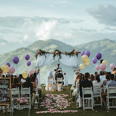 Fotógrafo de bodas Ingemar Moya (IngemarMoya). Foto del 04.10.2017