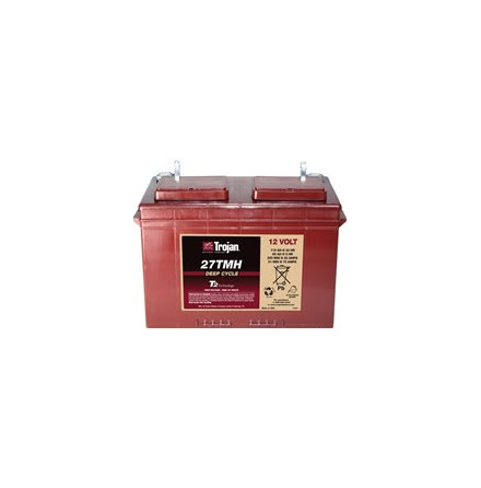 Batteri Trojan 12V/115Ah deep-cycle 27TMH