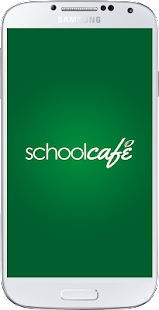 SchoolCafé- screenshot thumbnail