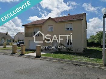 maison à Sainte-Marie-aux-Chênes (57)