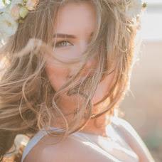 Wedding photographer Yulya Pavalyuk (Farmuty). Photo of 29.04.2017