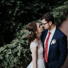 Wedding photographer Katya Trush (Katskazka). Photo of 28.07.2017
