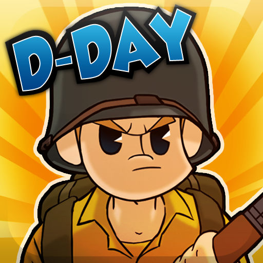 D-Day Normandy (game)