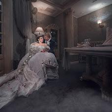 Wedding photographer Sergey Visman (SergeyVisman). Photo of 05.04.2015
