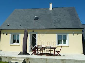 maison à Thury-Harcourt (14)