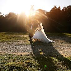 Wedding photographer Stasiya Manakova (StasyaManakova). Photo of 05.10.2016