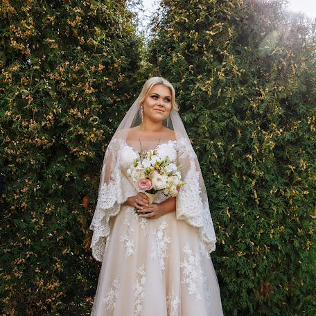 Свадебный фотограф Стас Борисов (StasBorisov). Фотография от 11.09.2017