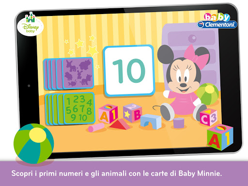 Baby Minnie Mia Amica Bambola apkmr screenshots 7