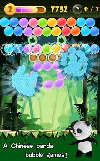 Panda Bubble apktram screenshots 17