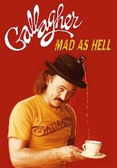 Gallagher: Mad As Hell