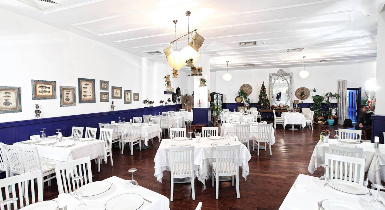 Cratos Premium Hotel Casino Port Spa
