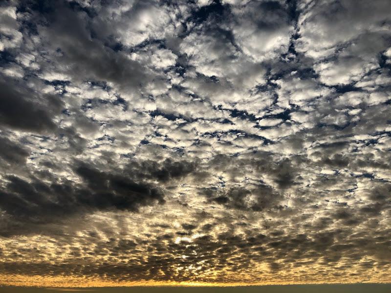 The hidden sunset. di Marycrick86