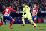 Kan Atlético Madrid stadsrivaal Real Madrid een handje toesteken en Barcelona verslaan?