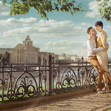 Wedding photographer Ruslan Kramar (kramar). Photo of 04.06.2015