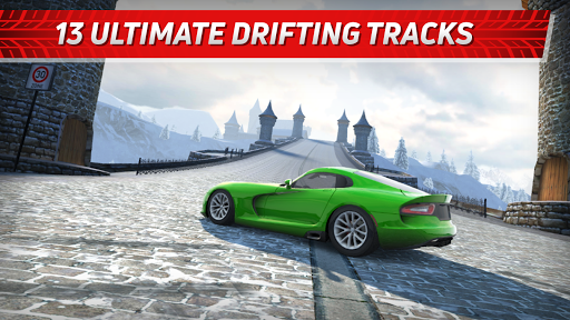 CarX Drift Racing  screenshots 6
