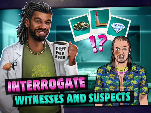 Criminal Case: Pacific Bay  screenshots 10
