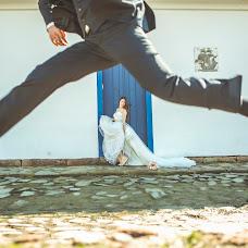 Wedding photographer Levi Almeida (levialmeida). Photo of 14.06.2016
