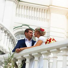 Wedding photographer Ekaterina Kharlamova (kharlamova). Photo of 06.03.2016