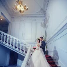 Wedding photographer Mariya Strutinskaya (Shtusha). Photo of 09.01.2015
