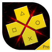 Psp Emulator Pro Gold  - 2019 Android APK Download Free By DevApps.