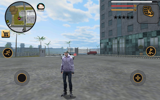 Miami crime simulator 2.3 screenshots 1