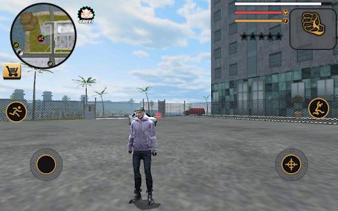 Miami Crime Simulator Mod Apk 2.2 1