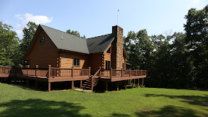 Central Virginia Log Home thumbnail