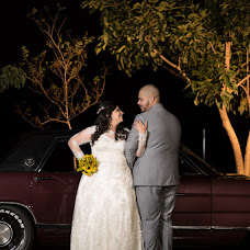 Wedding photographer Daniel Bertolino (danielbertolino). Photo of 14.07.2017