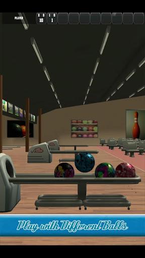 レアル3Dボウリングゲーム2016
