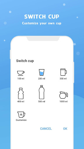 Water Reminder screenshot 11
