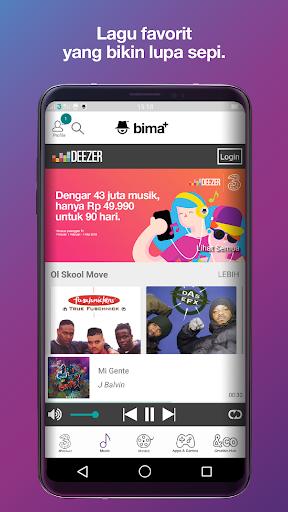 bima+ 3.2.7 screenshots 3